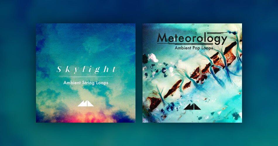 ModeAudio Skylight Meteorology
