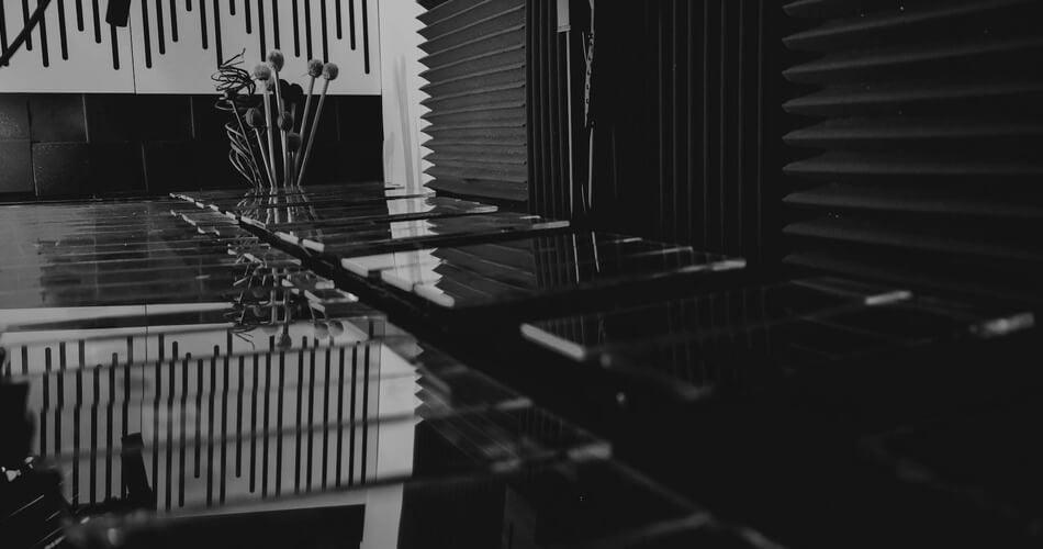 Muletone Grand Glass Marimba 2