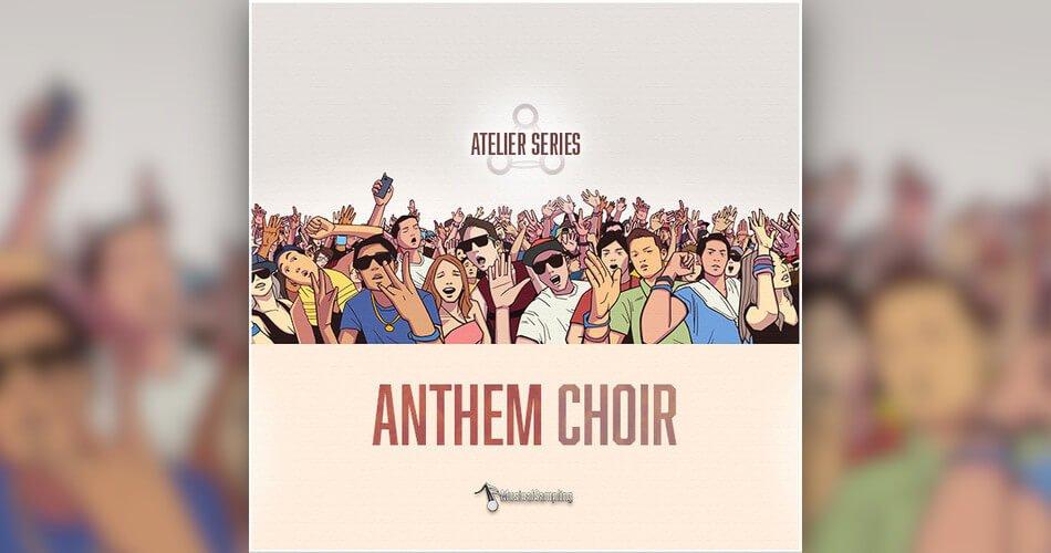 Musical Sampling Anthem Choir