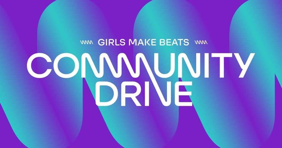 NI Community Drive 2021