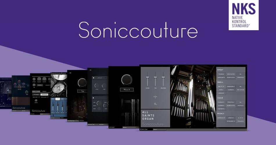 NI Soniccouture Premium Collection 2