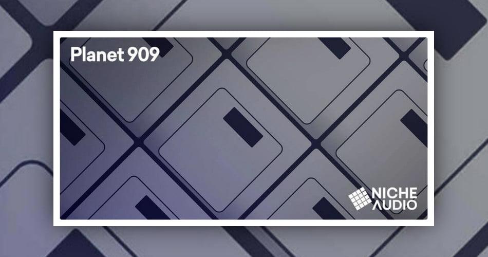 Niche Audio Planet 909