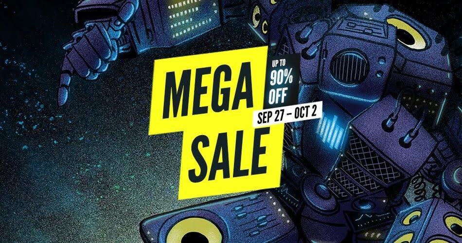 PA Mega Sale 2021