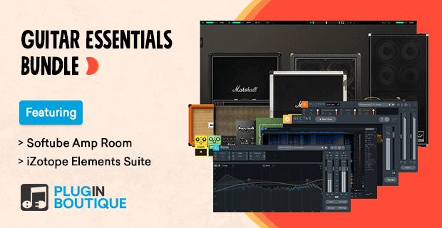 PIB Guitar Essentials Bundle