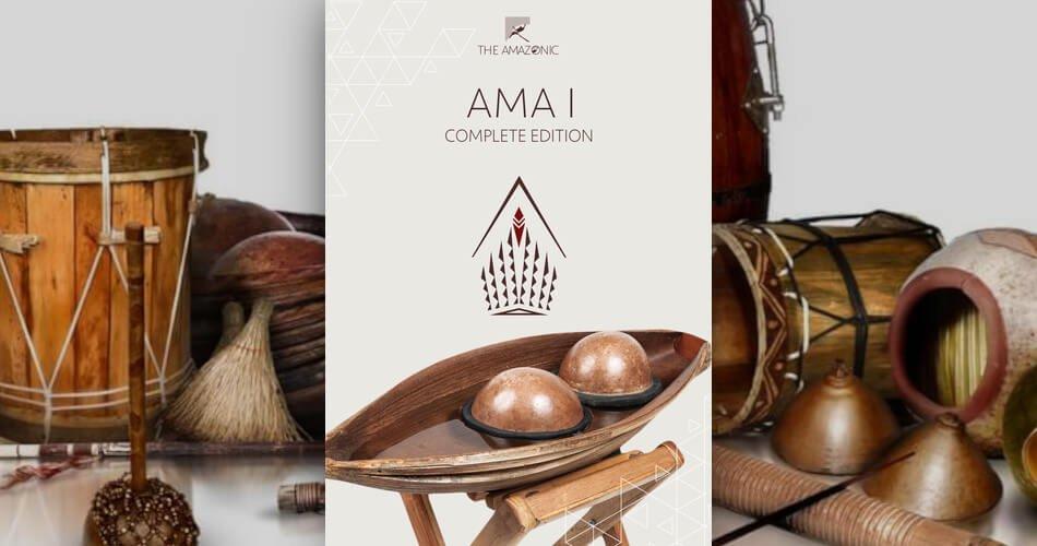 PIB The Amazonic AMA I Complete Edition