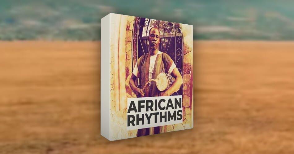 Rast Sound African Rhythms