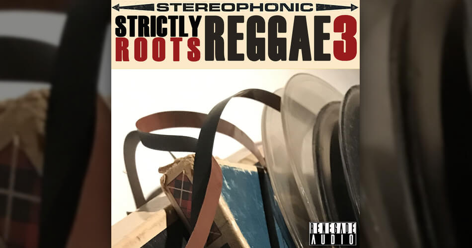 Renegade Audio Strictly Roots Reggae 3