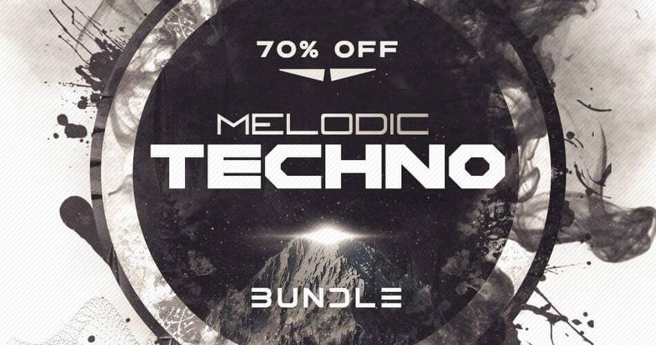 SOR Melodic Techno BUNDLE