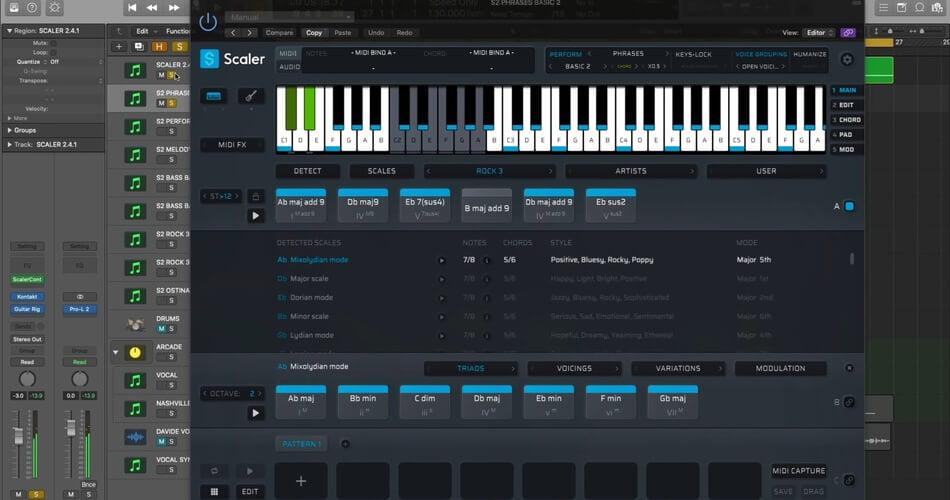 Scaler 2.4.1 update