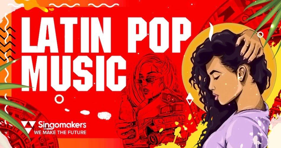 Singomakers Latin Pop Music