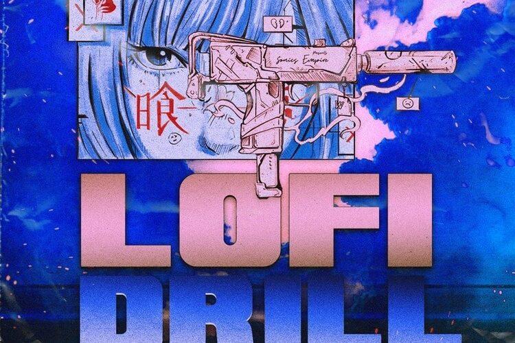 Sonics Empire LoFi Drill