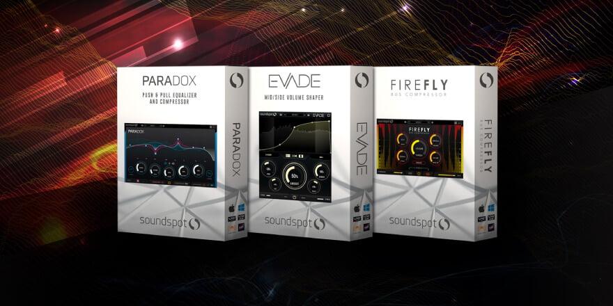 SoundSpot Dynamic Bundle Paradox Evade FireFly