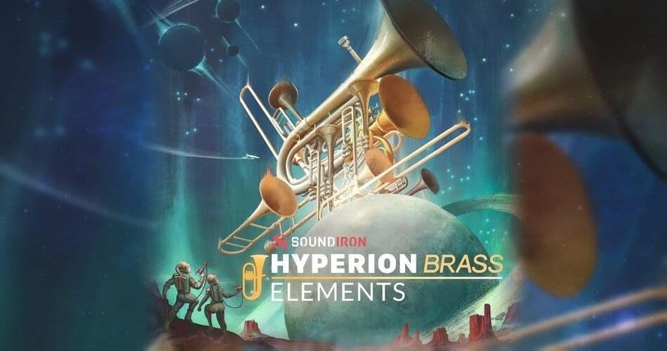 Soundiron Hyperion Brass Elements