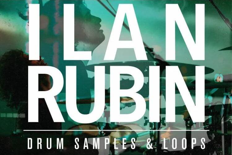 Splice Ilan Rubin Drum Samples and Loops