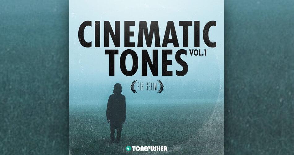 Tonepusher Cinematic Tones Vol 1