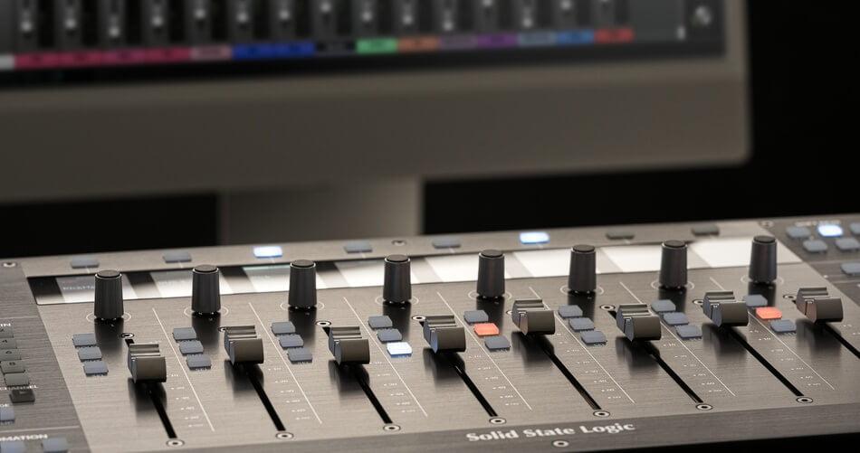 Universal Audio LUNA 1.2 update