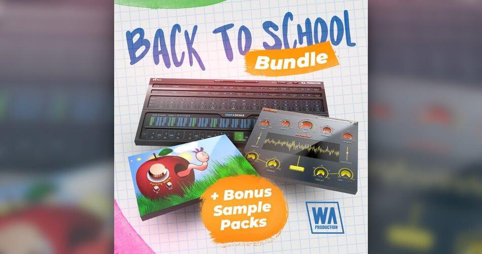 WA Back To School Bundle 2021