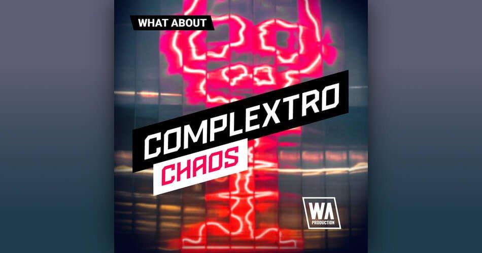 WA Complextro Chaos