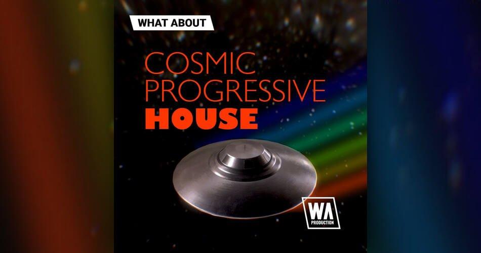 WA Cosmic Progressive House