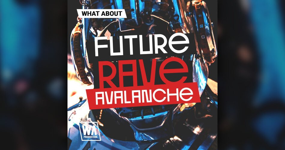 WA Future Rave Avalance