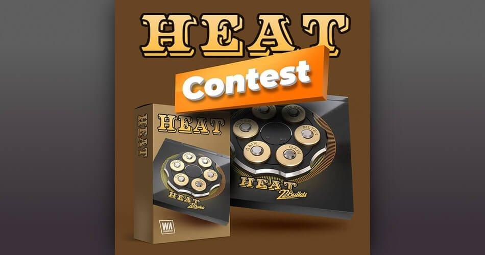 WA Heat Contest