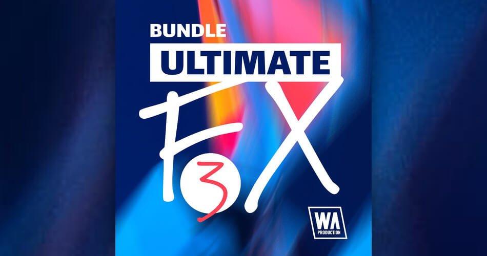 WA Ultimate FX Bundle 3