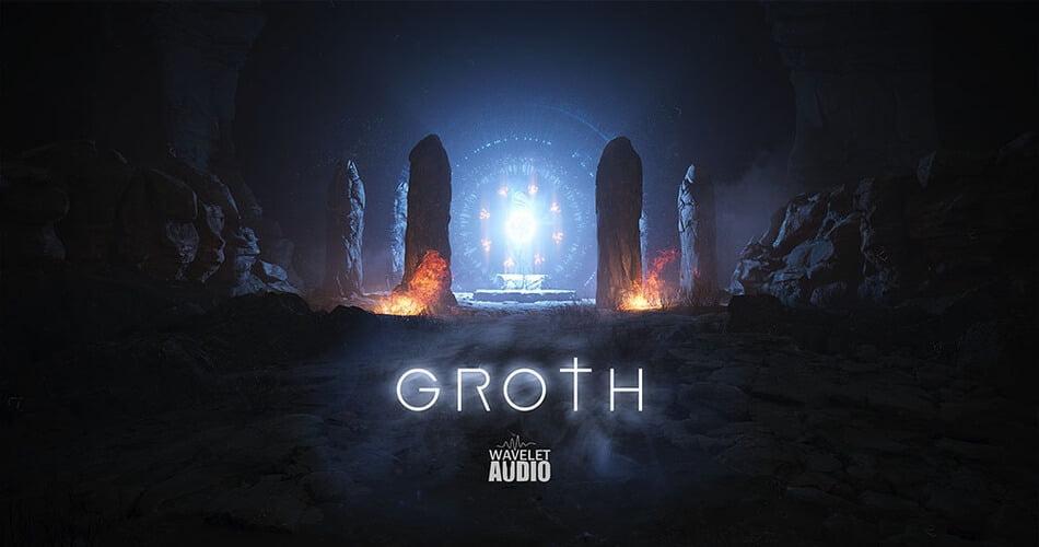 Wavelet Audio Groth
