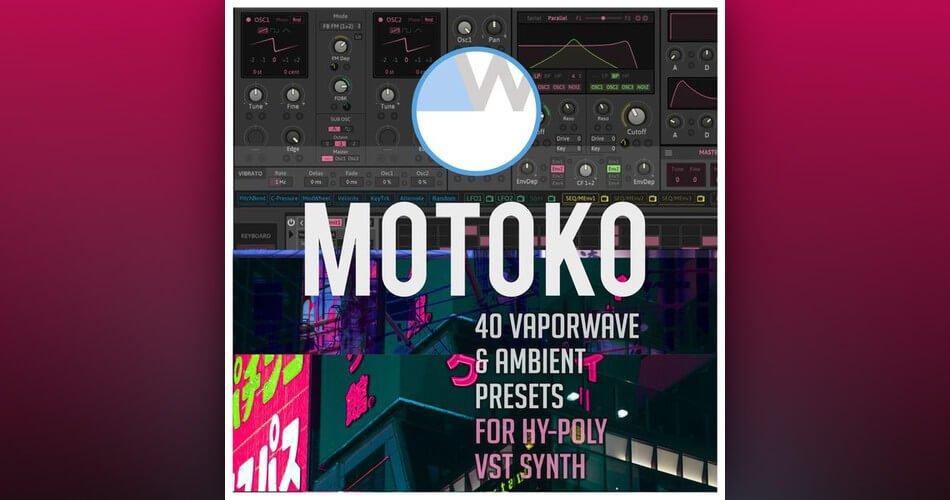 Waveshaper Motoko