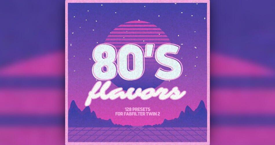 Xenos 80s Flavors