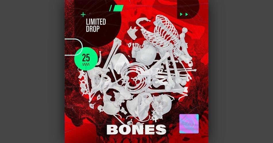 ADSR Drop Bones