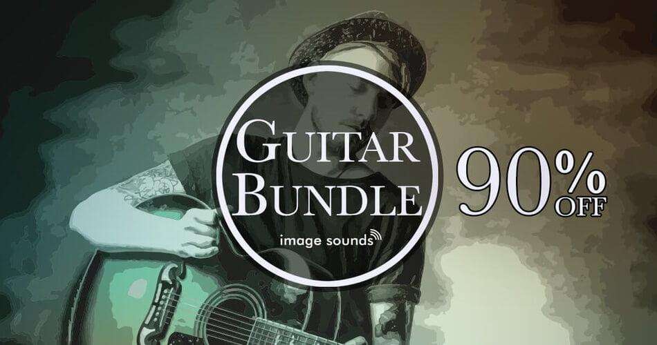 ADSR Image Sounds Guitar Bundle 6 for 20