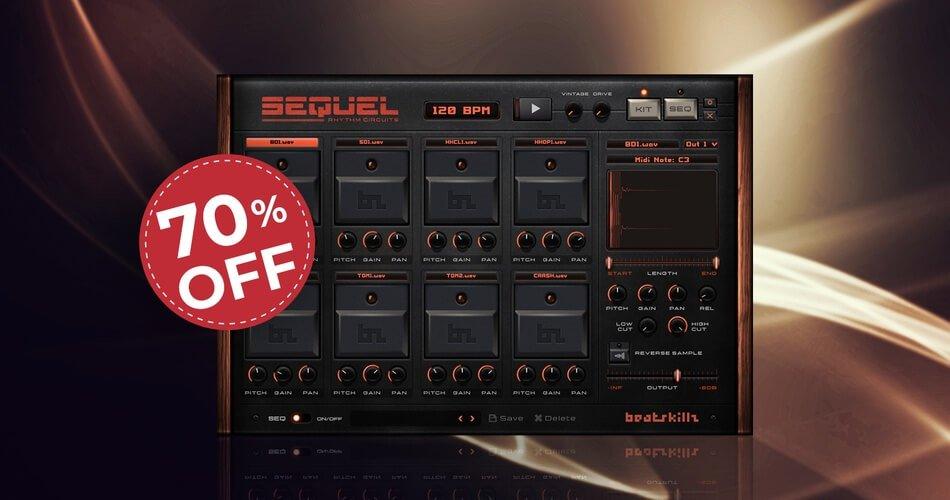 APD BeatSkill Sequel Sale