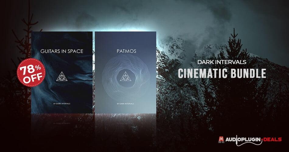 APD Dark Intervals Cinematic Bundle