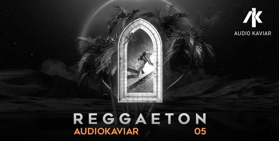 AUDIOKAVIAR 05 Reggaeton