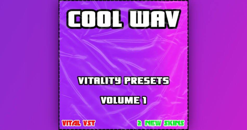 Cool Wav Vitality