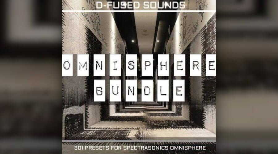 D Fused Sounds Omnisphere Bundle