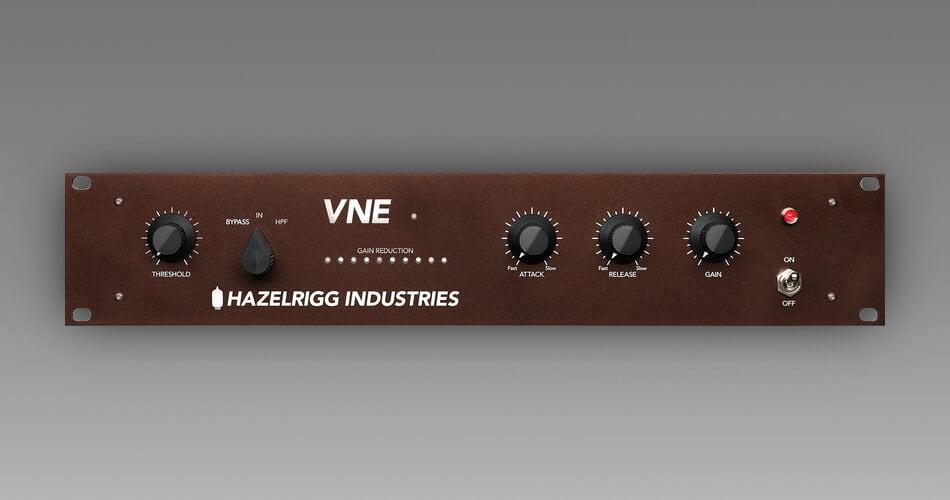 DWF Hazelrigg Industries VNE