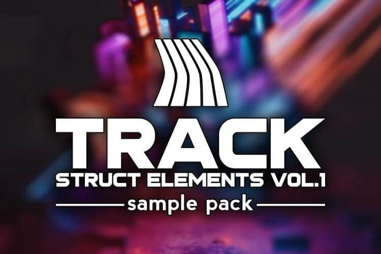 Dymai Sound Track Struct Elements