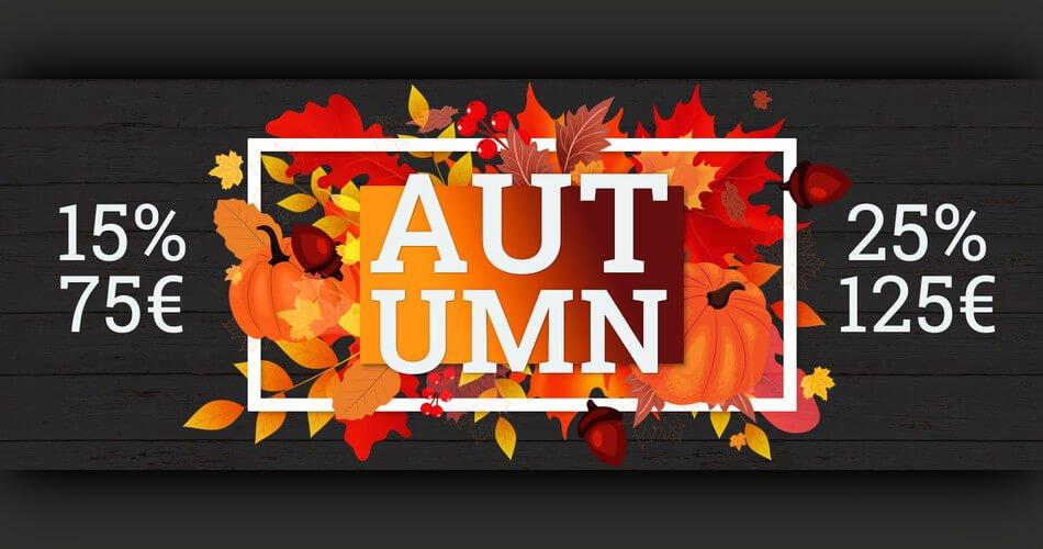Ghosthack Autumn Sale
