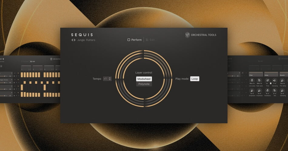 NI Orchestral Tools Sequis