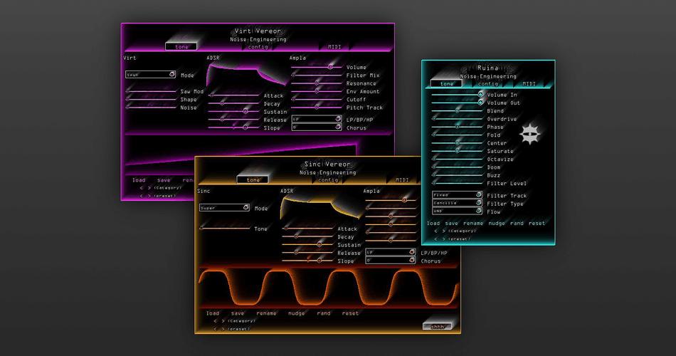 Noise Engineering free plugins