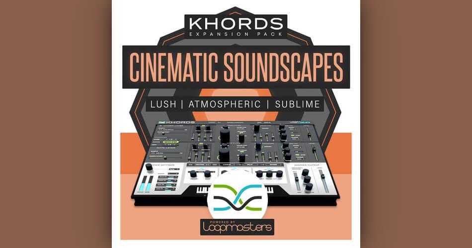 PIB Cinematic Soundscapes for Khords
