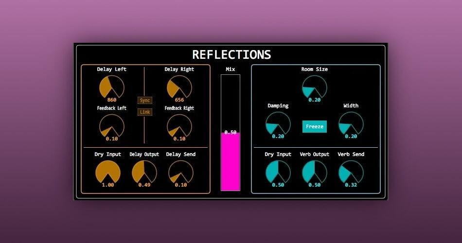 Recluse Audio Reflections