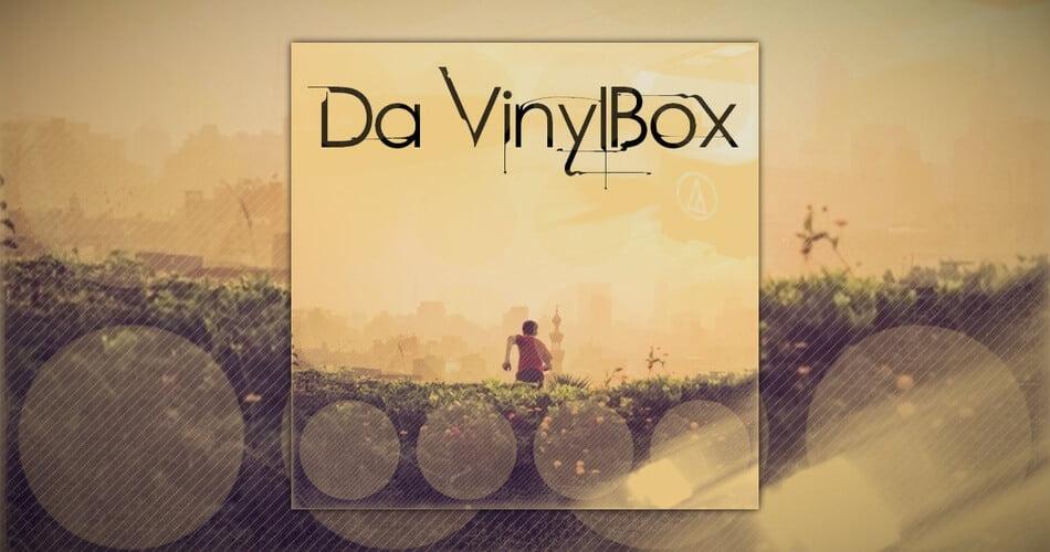 SampleScience Da VinylBox