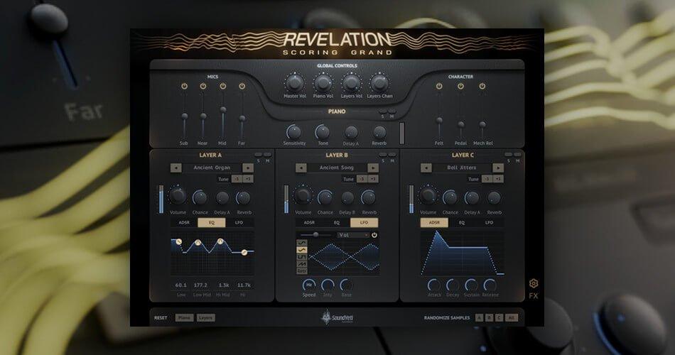 Sound Yeti Revelation