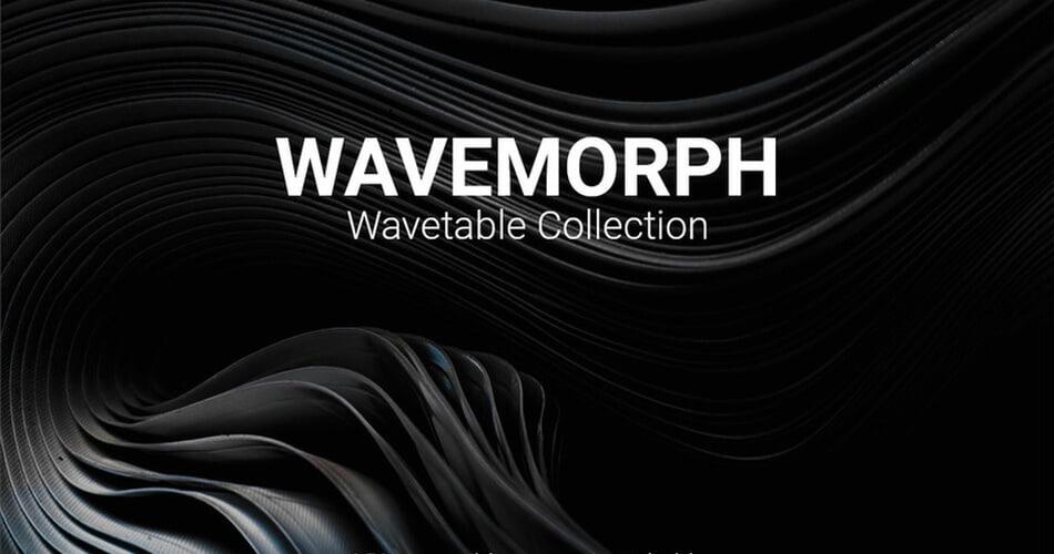 Spektralisk Wavemorph