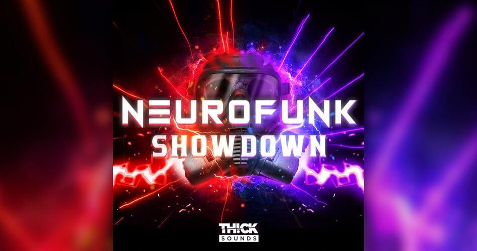Thick Sounds Neurofunk Showdown