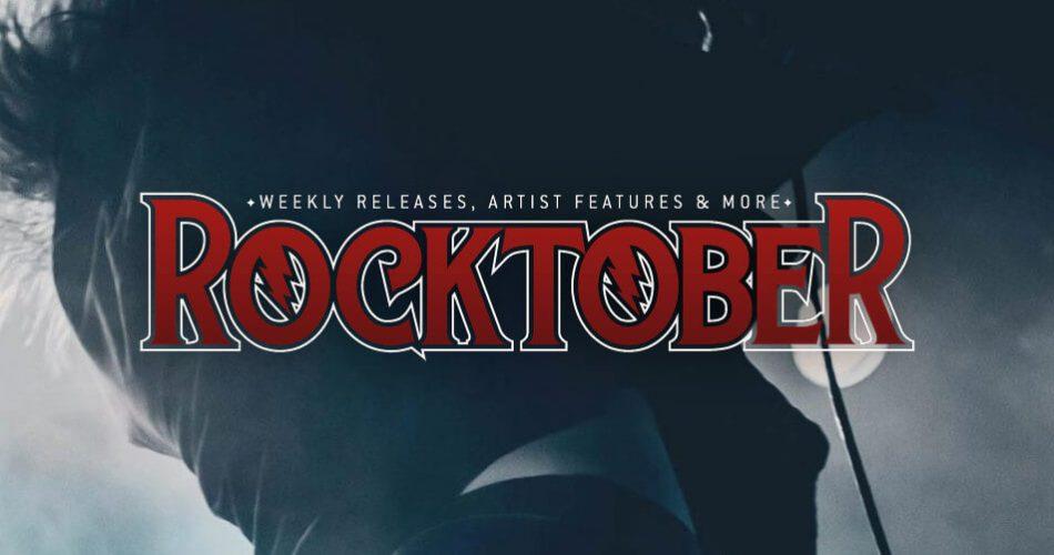 Toontrack Rocktober