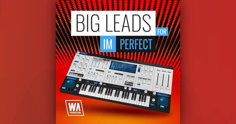 WA Big Leads for Imperfect