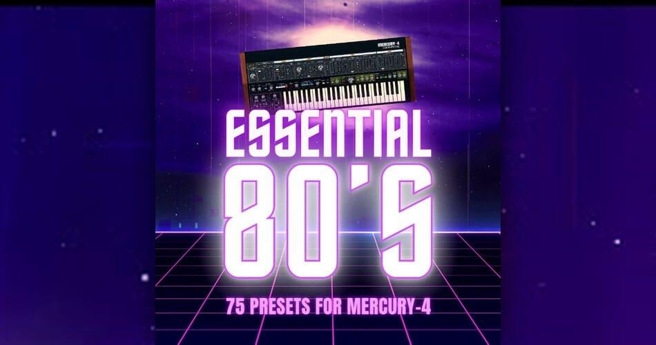 Xenos Essential 80s for Mercury 4